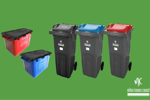 Milton Keynes Council Waste and Recycling Collection Consultation