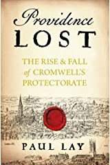 Picture of front cover of Providence Lost book